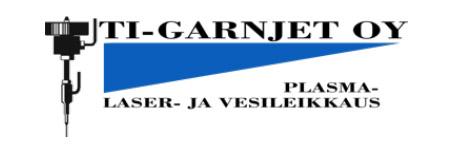 TI-Garnjet Oy